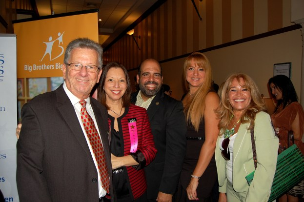 Hispanic Women of Distinction 2016 Event