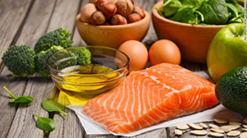 Good fats can cut risk of death by 27%