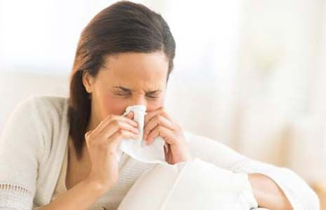 Common Colds : Protect Yourself and Others
