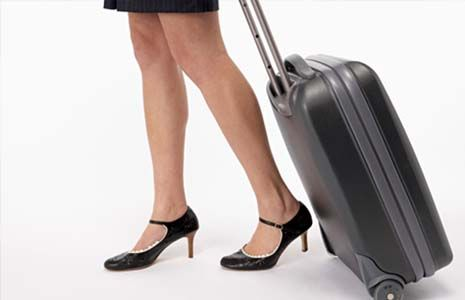Do You Know about Blood Clots and Travel?