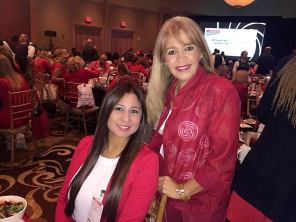 Jessika Gonzales & Katty Guanipa