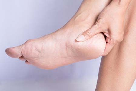 Natural Treatments For Heel Spur Pain Relief