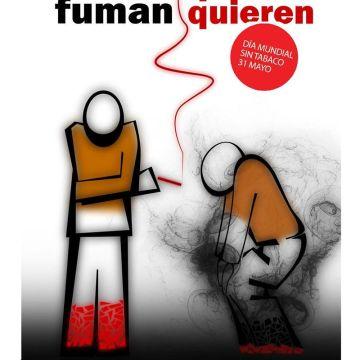 Dia de no fumar archives salud al dia magazine for Cuarto dia sin fumar