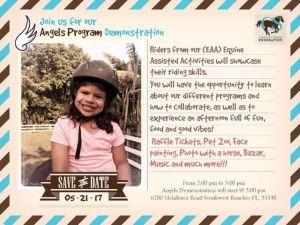 Angels Program Demonstration