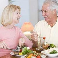Años de Platino, Las fibras en la alimentación