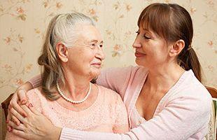 Deaths from Alzheimer's Disease