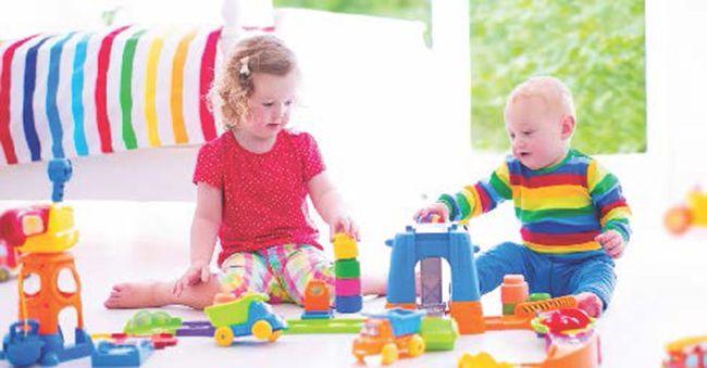 Reflexiones sobre la Intervención Temprana en niños con Problemas de Desarrollo