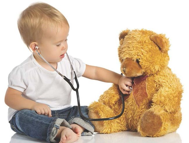 Centros Pediatricos de Cuidados Urgentes 650x492