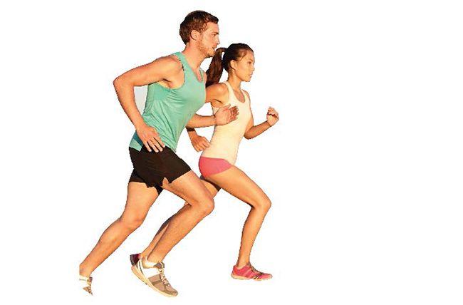 Comunidad al Día, A Correr por tu Salud