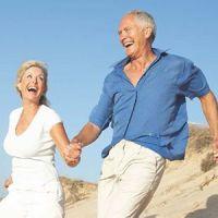 Tips para una vida saludable después de los 50 años