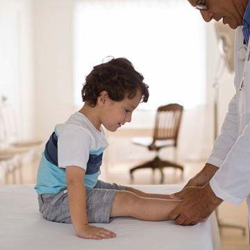 Enfoque, Los Centros de Cuidados Urgentes de Nicklaus Children's Sin Cita !!