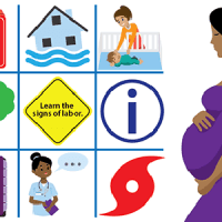 Disaster Safety for Expecting and New Parents