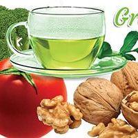 Medicina Natural, Conoce los mejores 9 alimentos que previenen el cáncer