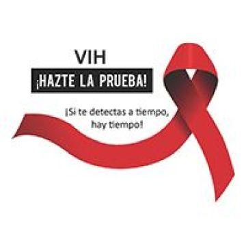 Quién necesita una prueba de VIH ?, todo el mundo!