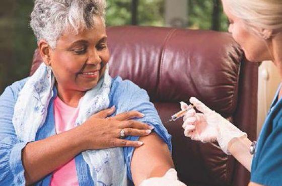 Its Flu Season and time to take precautions