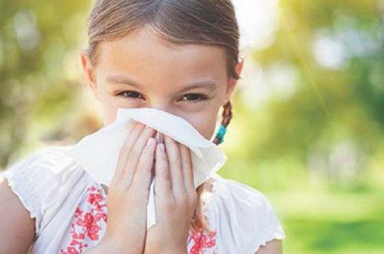 Esta temporada combata la gripe con un Líder Pediátrico