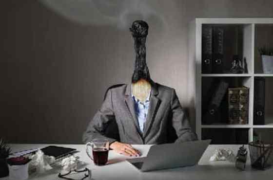 Burnout, el Síndrome del Quemado