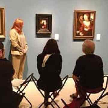 El Arte Protección ante el deterioro cognitivo