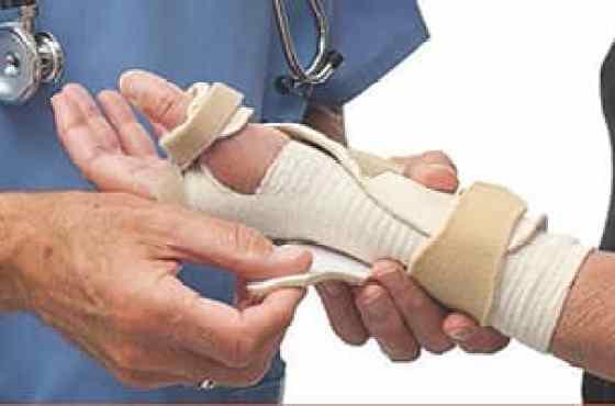 Traumatología, Ortopedia y Seguros