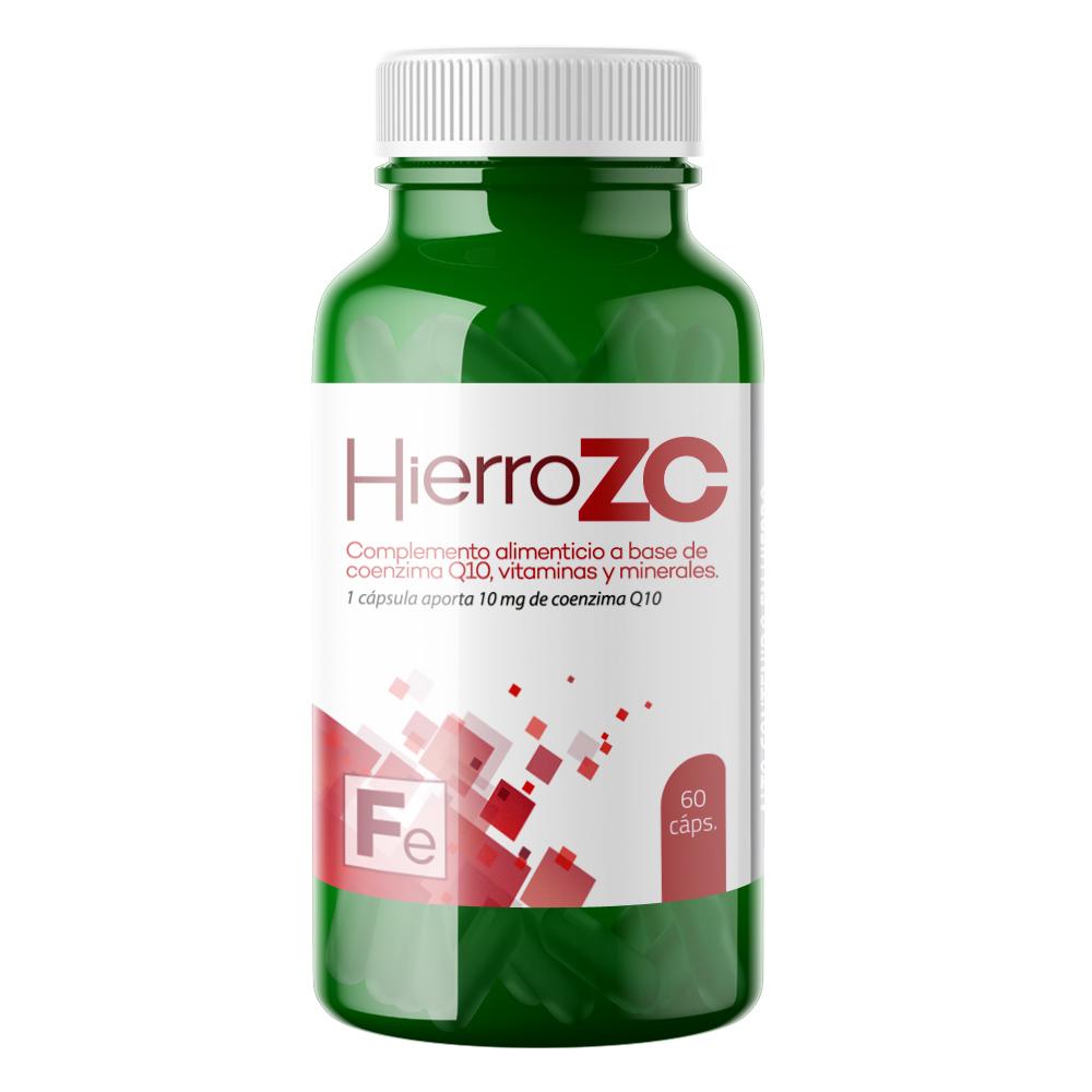 Hierro-ZC