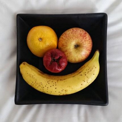 Nutrición y emociones