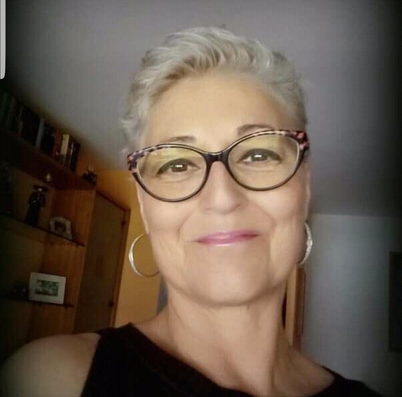 Ana Hidalgo paciente activo de insuficiencia renal