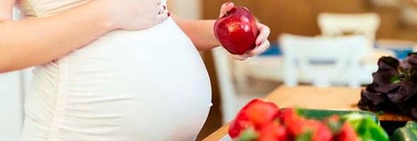Alimentación Durante El Embarazo 5 Tips Importantes