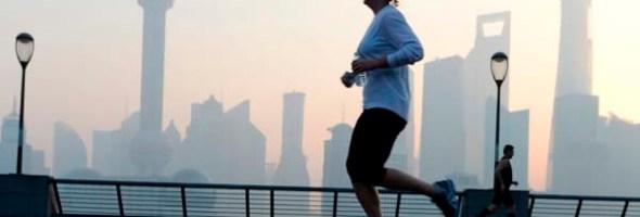 Ejercicio Al Aire Libre ¿Es Riesgoso Por La Contaminación?