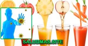 Vitaminas Para Subir Las Defensas Del Sistema Inmunológico