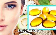 Vitamina E Para La Piel Quita Las Manchas