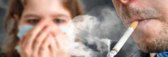Cáncer De Pulmón En No Fumadores