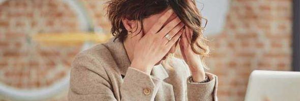 Que Enfermedades Produce El Estrés