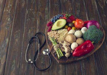 10 alimentos super saludables para el corazón