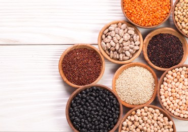 Beneficios de las legumbres: ¿Por qué es tan importante incluirlas en la dieta?