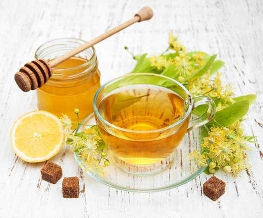 limon con miel para la tos seca