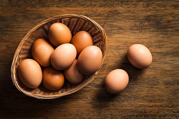 por qué comer más huevos