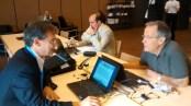 Gout knowledge: Fernando Perez-Ruiz & Eliseo Pascual