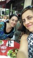 Estibaliz Loza & Loreto Carmona