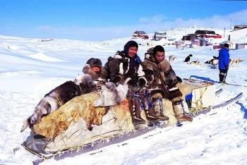 El secreto del pueblo inuit para esquivar los infartos