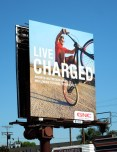 Livecharged GNC billboard