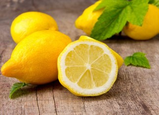 Beneficios para la salud de limón