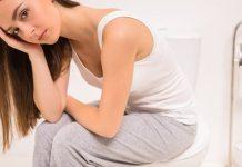 El plan de dieta anti-hemorroides para curar hemorroides