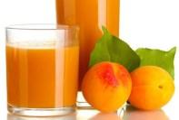 Beneficios para la salud del jugo de albaricoque