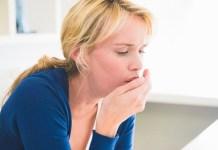 Deshacerse de la tos mucosa