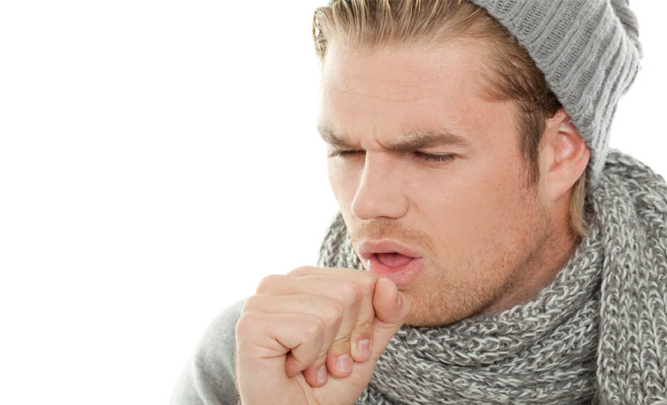 Deshacerse de una tos mala
