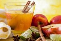 Detox con la dieta del vinagre de sidra de Apple