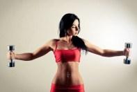 Entrenamiento de cuerpo completo rápido