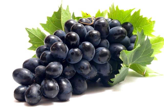 No comer las uvas