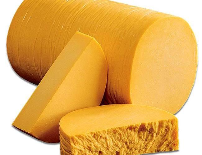 beneficios para la salud del queso Colby