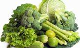 hortalizas verdes más saludables